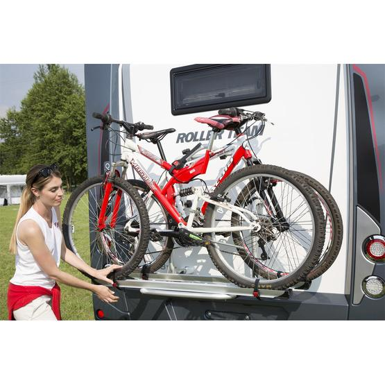 Fiamma Carry Bike Pro (Black) image 4