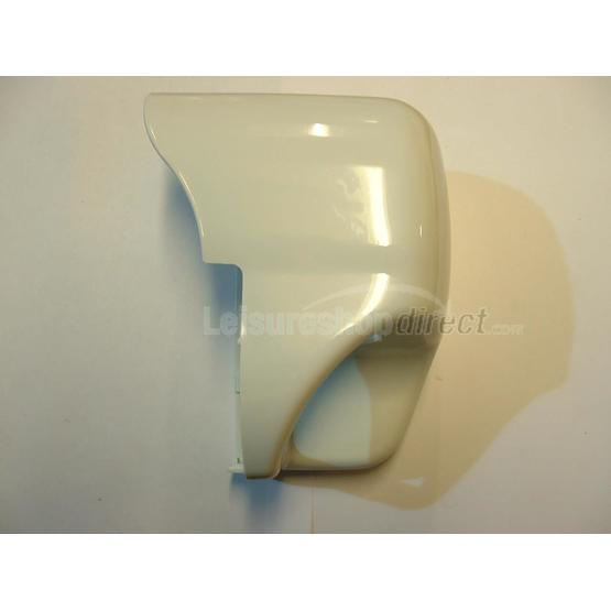 Fiamma End cap for Fiamma F45iL - RH image 1