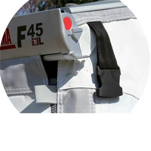 Fiamma F45 Privacy Room - 260 VW T5 Van image 4