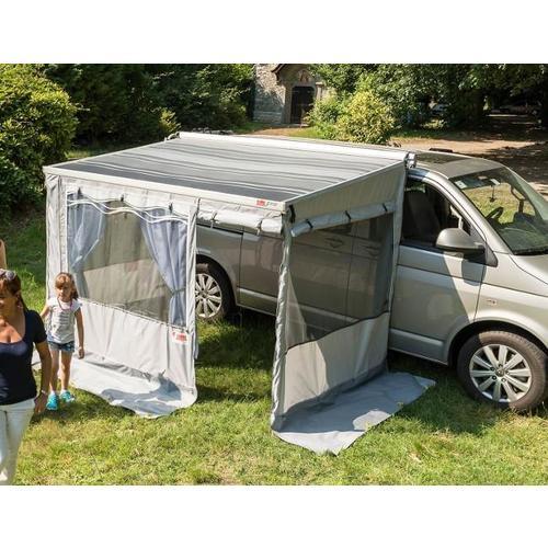 Fiamma F45 Privacy Room - 260 VW T5 Van image 1