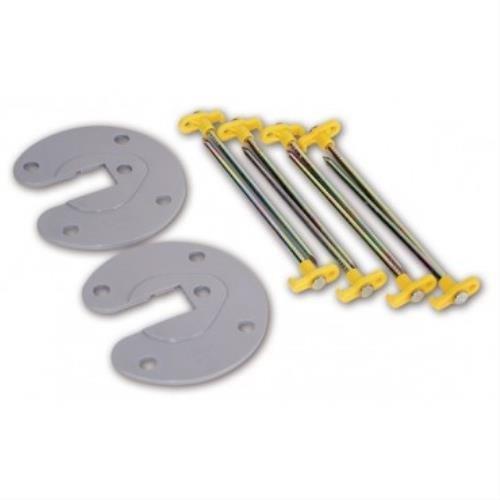 Fiamma Kit Awning Plate image 2
