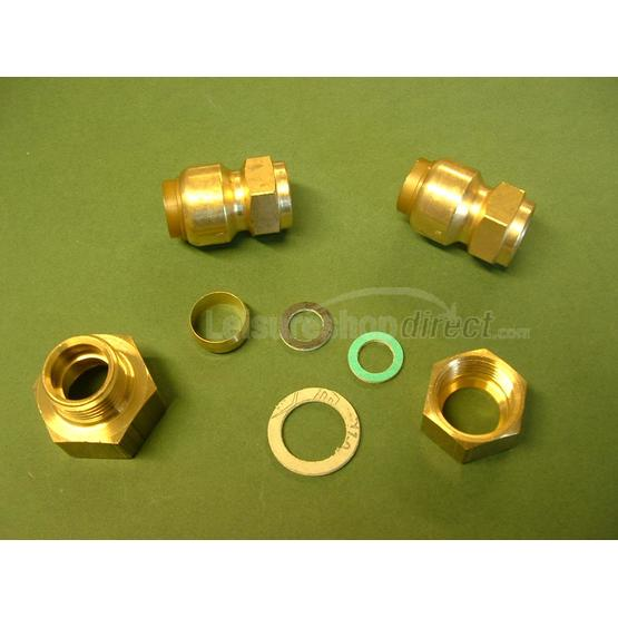 Fitting kit Morco D61 image 1