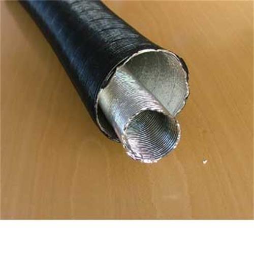Truma Boat Boiler Exhaust Ducting - ref AEM24 image 1