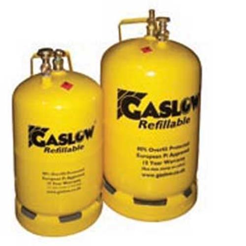 Gaslow Refillable Cylinder 6kg No 2 image 1