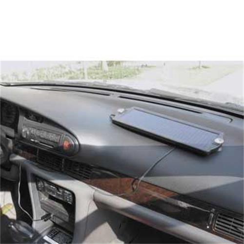 Solar Autotrickle Charger 12V