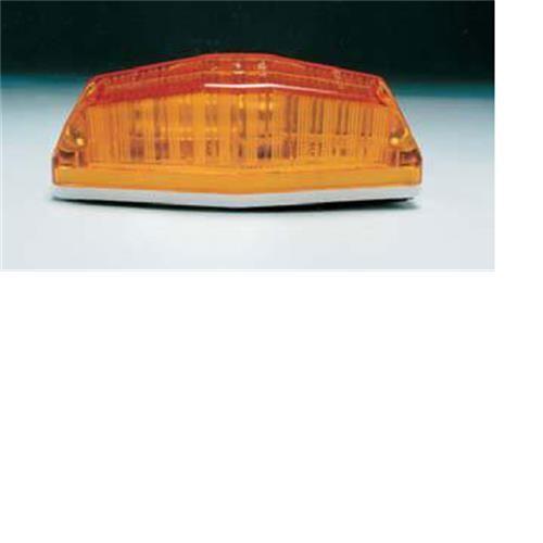 Britax 813 Side Marker image 1