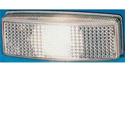 Hella Oblong Front Marker Light image 1