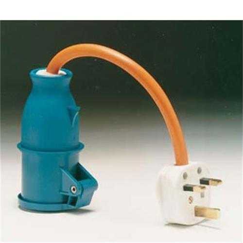 Mains Electric Hook-Up UK image 1