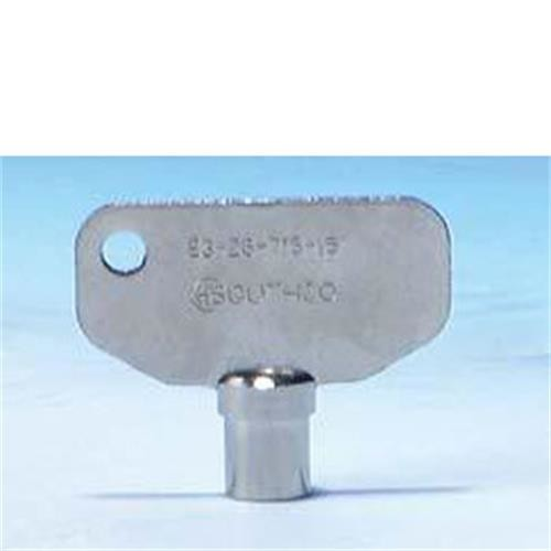 Gas Locker Key image 1