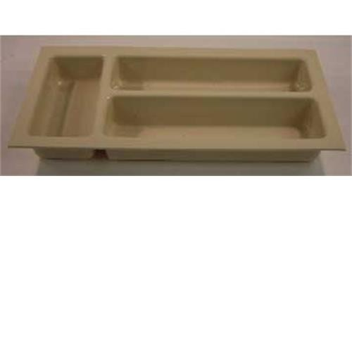 Small Cutlery Tray Ivory