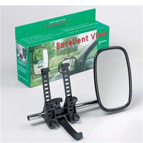 Reich Excellent View Towing Mirror image 1