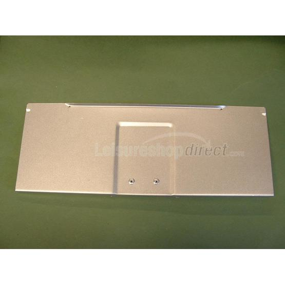 Heat deflector & magnetic catch kit image 2