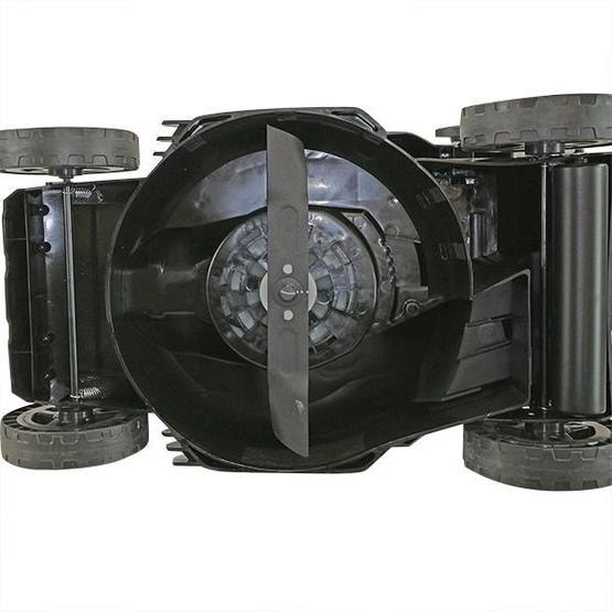 Hyundai HYM3300E Electric 1200W / 230V 33cm Rotary Rear Roller Lawnmower image 13