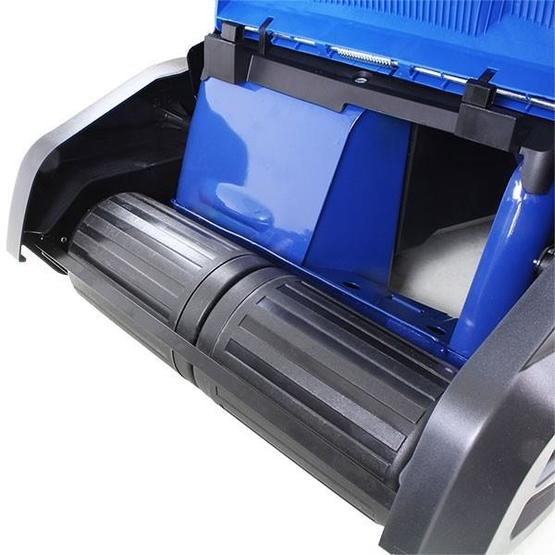 "Hyundai HYM530SPER 21"" 525mm Self Propelled Electric Start 173cc Petrol Roller Lawn Mower image 17"