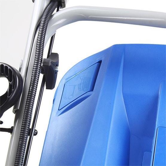 "Hyundai HYM530SPER 21"" 525mm Self Propelled Electric Start 173cc Petrol Roller Lawn Mower image 14"