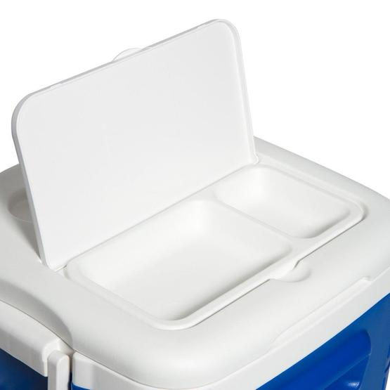 Igloo Ice Cube 48 Passive Coolbox / Cooler image 3