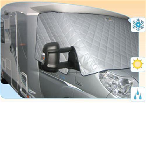 Isoplair Delux Thermal Exterior Screens