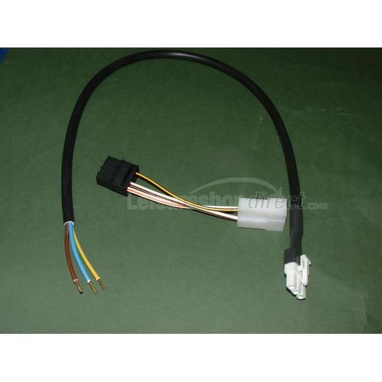 Leads only  for transformer charger sargent px300 image 1