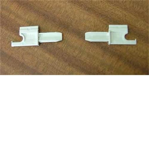 Dometic Blind end fitting-pair ( SP663 and SP664 ) for Seitz Blinds image 1