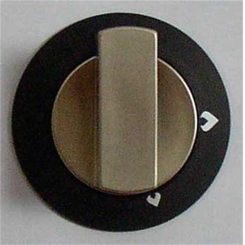 Knob for Spinflo Hob - Satin