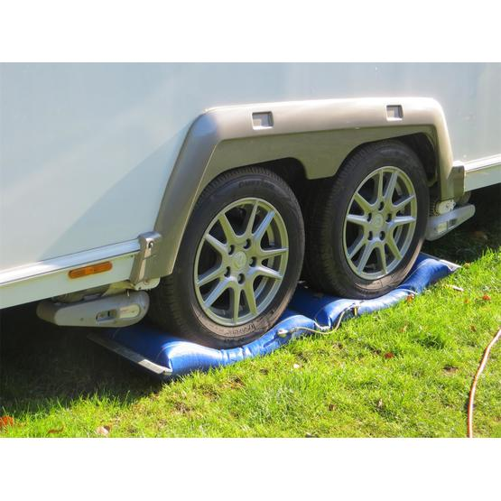 Lock 'n' Level Twin Axle image 9