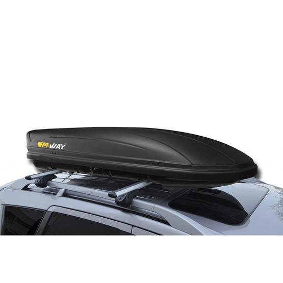 M-way 320L VENOM ROOF BOX image 5