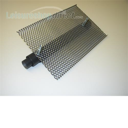 Grill Burner with no Hood for Spinflo Cookers image 1