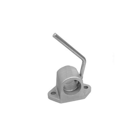 Maypole 42mm Cast Steel Clamp 100mm Mounting Holes image 1