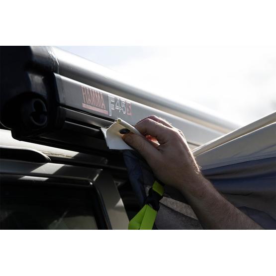 Maypole Air Driveaway Awning 2020 (MP9516) image 12
