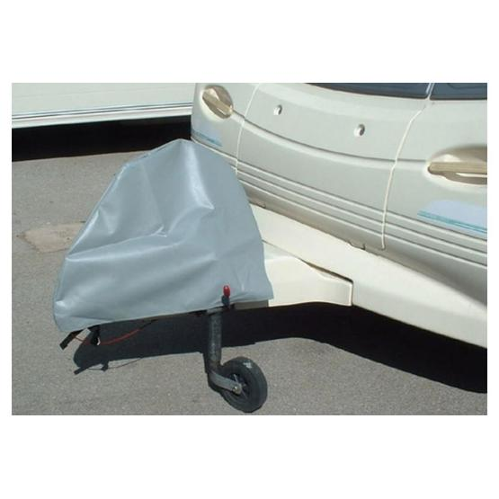 Maypole Deluxe Hitch Cover image 1