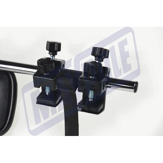 Maypole Extending Caravan Towing Mirrors (Convex) (Pair) image 5
