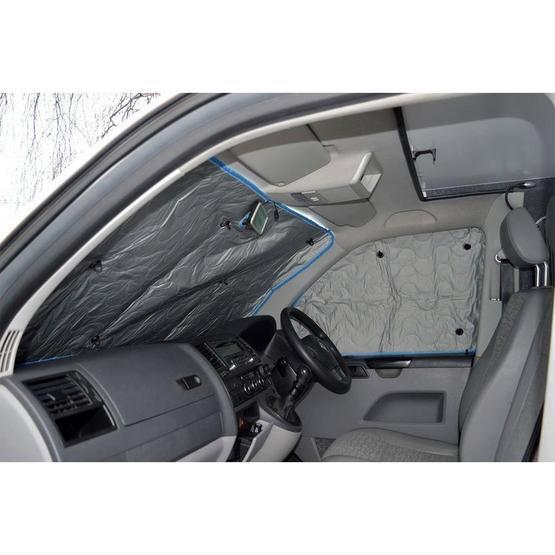 Maypole Internal Thermal Blind set for VW T4 image 2