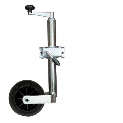 Maypole Jockey wheel 34mm & clamp image 1