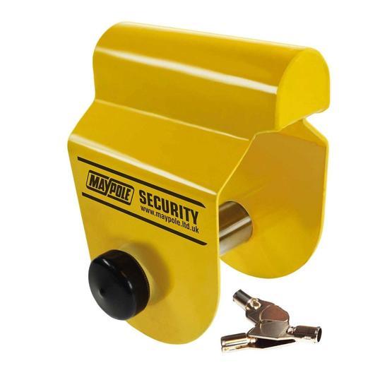 Maypole Security Alko Hitchlock image 1