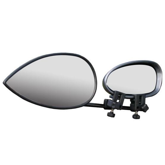 Milenco Aero 3 Mirror Flat (Twin pack) image 9