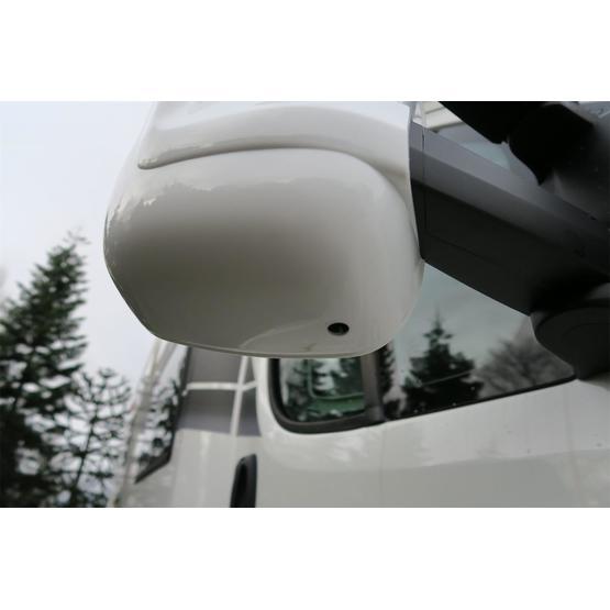 Milenco Motorhome Mirror Protector (Short Arm) image 11