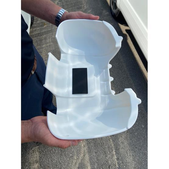 Milenco Motorhome Mirror Protector (Short Arm) image 5
