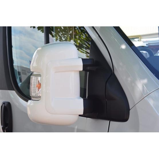 Milenco Motorhome Mirror Protector (Short Arm) image 4