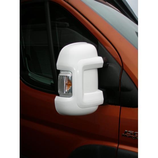 Milenco Motorhome Mirror Protector (Short Arm) image 3