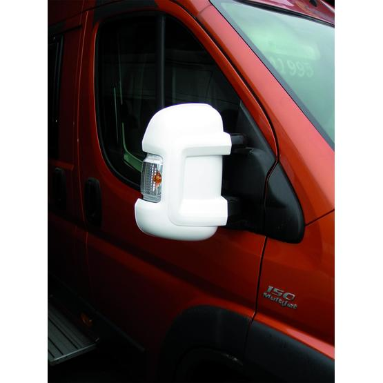 Milenco Motorhome Mirror Protector (Short Arm) image 2