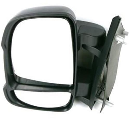 Mirror Assembly L/H Short Heated W/Indicator 2006-2014 image 1