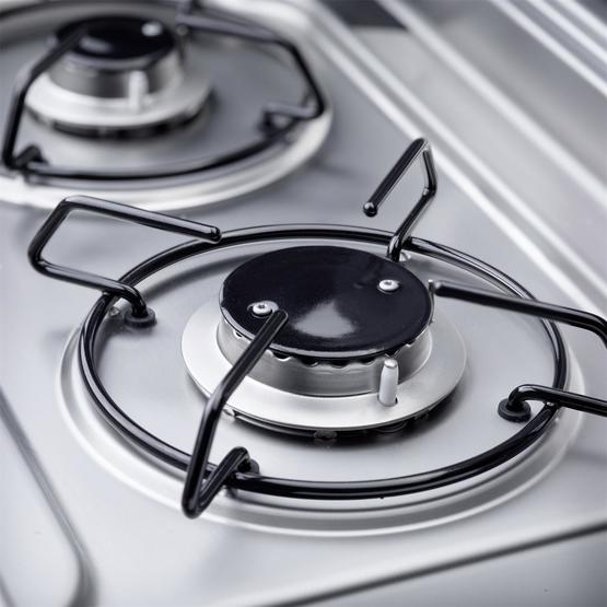 Dometic Smev MO9722 Sink and Hob image 3