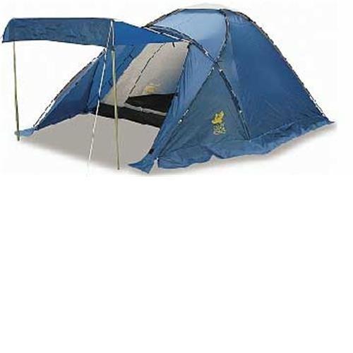 Brunner Calypso 4 Man Tent image 1