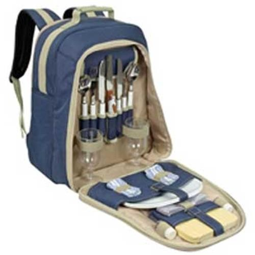 Brunner Picpack 4 Person Picnic Pack image 1