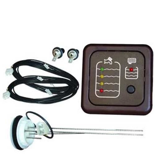 Fresh + Waste Water Level Indicator Kit