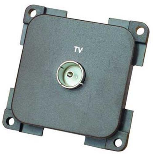 TV socket (9,5 75ohm)