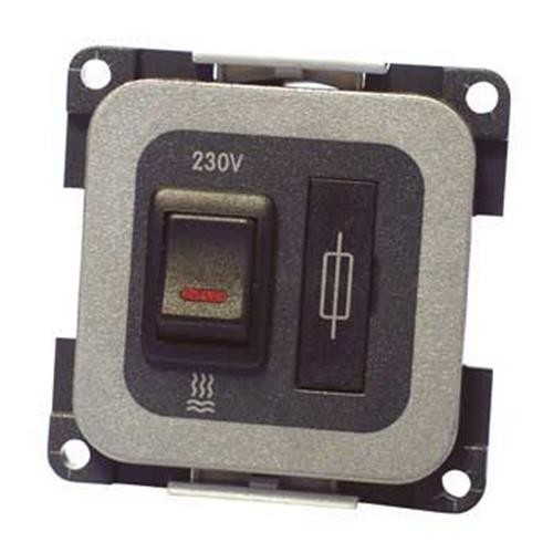 Fused Spur 230v Switch