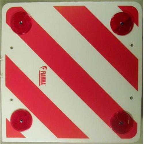 Fiamma Plastic Signal Sign