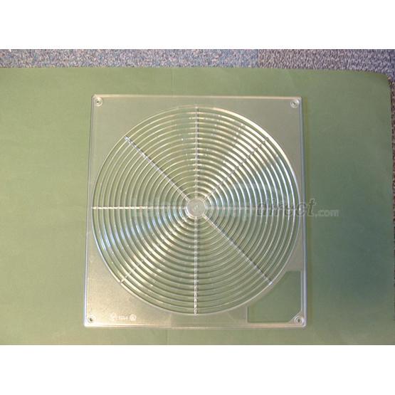 Omnivent Ventilator Grid >2008 image 1