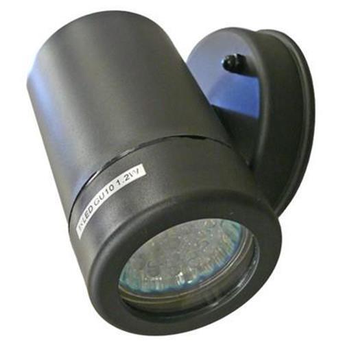 Outside LED wall light image 1